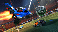 The fifth advancing analysis of Rocket League