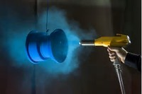 Powdercoating Vs. Painting