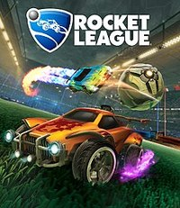 This adapted archetype of Rocket League will hit North America