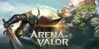 Arena of Valor known as Honor of Kings in China