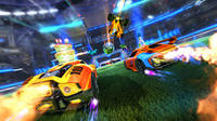 Rocket League turns three years old this ages