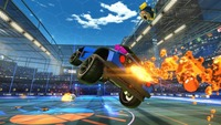 The rocket league is a rocking game and it is preferred choice